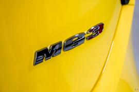 2021 MG MG3 (No Series) Core with Nav Hatchback image 5