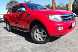 Ford Ranger XLT PX