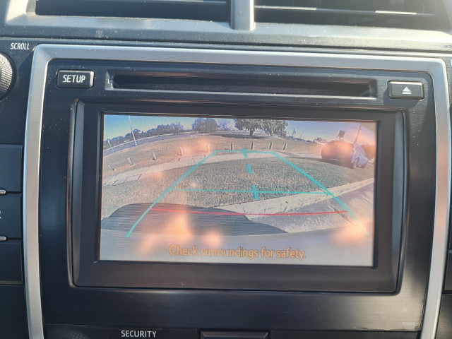 2013 Toyota Camry ASV50R Altise Sedan Image 16