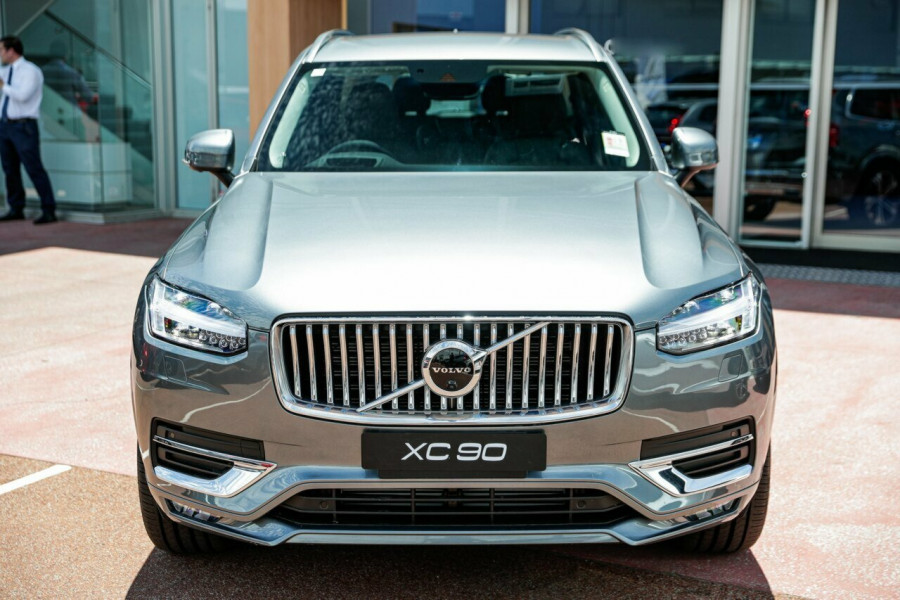 2019 MY20 Volvo XC90 L Series D5 Inscription Suv Image 30