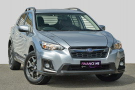 Subaru XV 2.0i-L G5-X