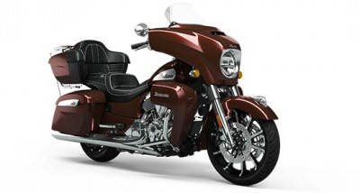 New Indian Roadmaster Limited