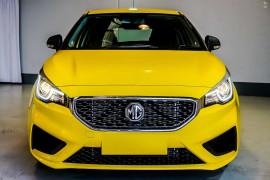 2021 MG MG3 (No Series) Core with Nav Hatchback image 3