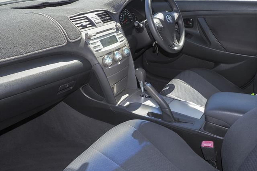 2006 Toyota Camry ACV40R Altise Sedan Image 12