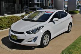 Hyundai Elantra Active MD3