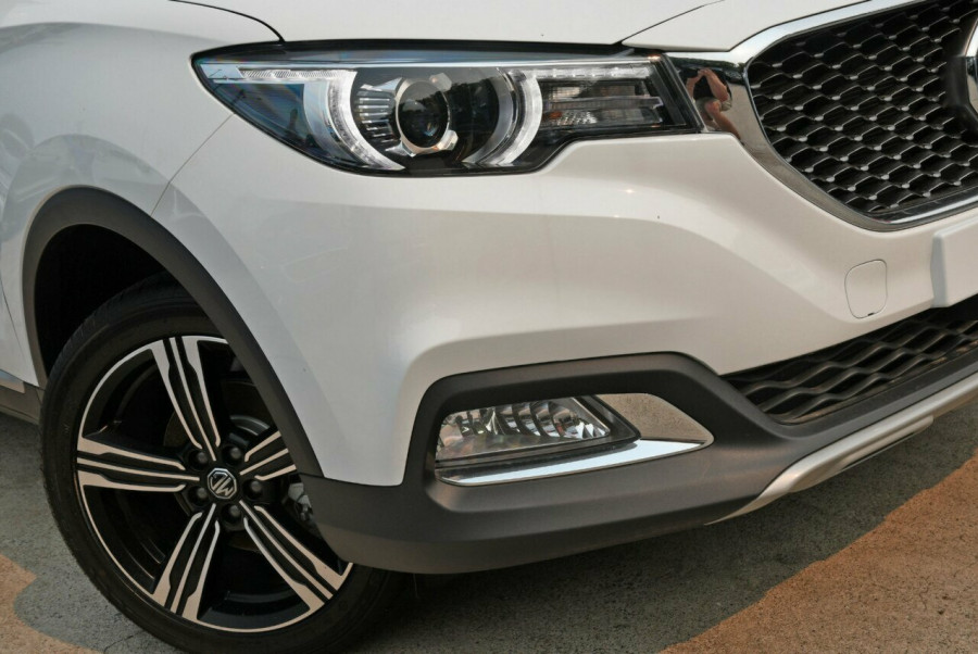 2019 MG ZS AZS1 Excite Suv