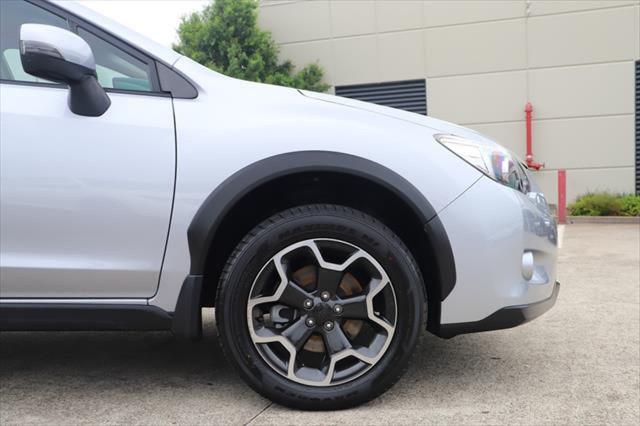2013 Subaru Xv G4X MY14 2.0i-S Suv Image 7