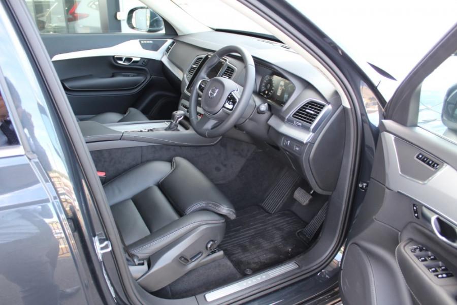 2018 MY19 Volvo XC90 L Series D5 Momentum Suv Mobile Image 19