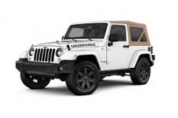 Jeep Wrangler Golden Eagle JK