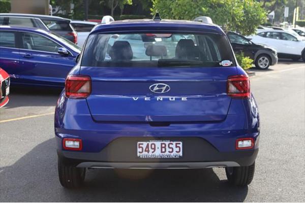 2020 MY21 Hyundai Venue Base Venue Wagon Image 3