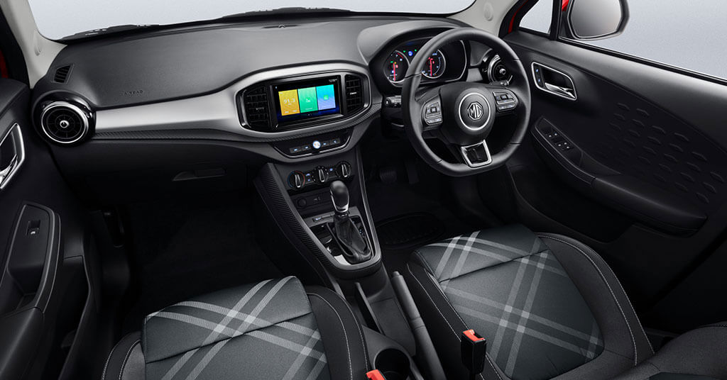 New MG3 Auto Check this cabin out