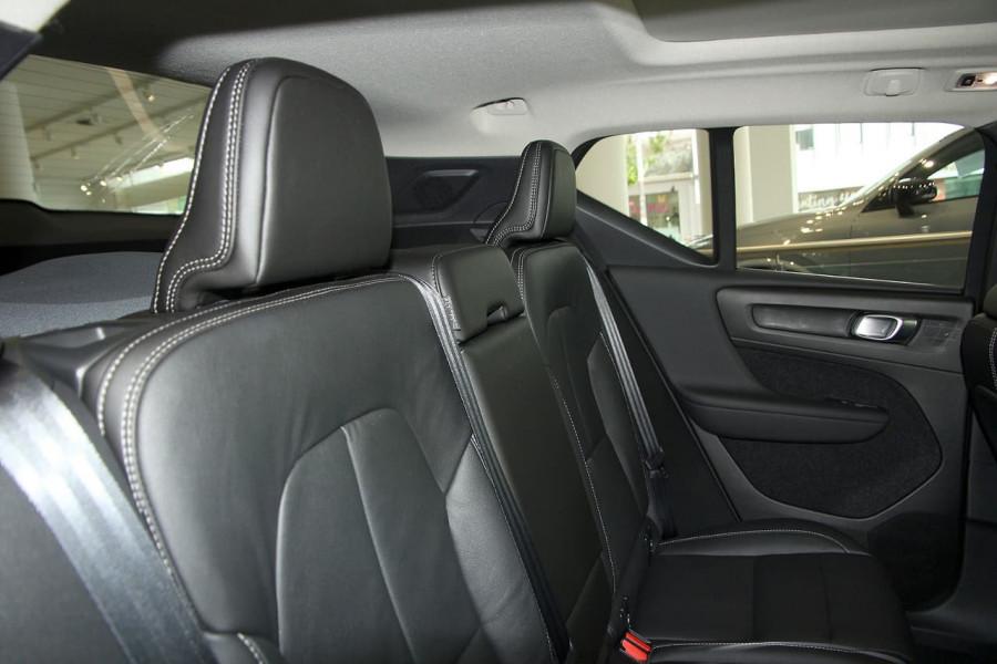 2019 MY20 Volvo XC40 XZ T4 Inscription Suv Image 6