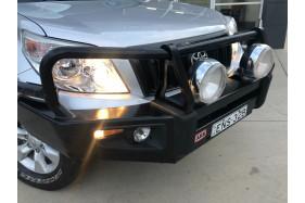 2012 Toyota Landcruiser Prado KDJ150R GX Suv Image 3