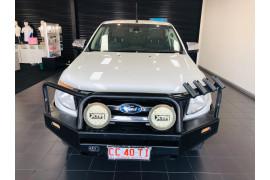2011 Ford Ranger PX XL Utility Image 2