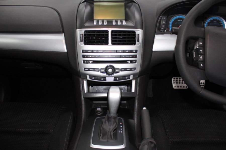 2010 Ford Falcon FG XR6 Sedan Image 20