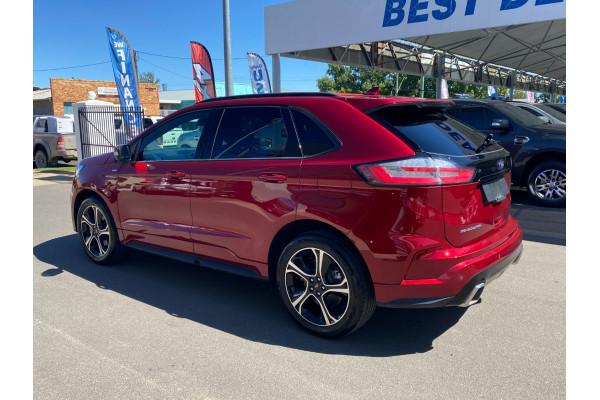2019 Ford Endura CA  ST-Line Suv Image 5