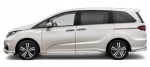honda Odyssey accessories Nundah, Brisbane
