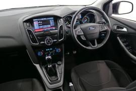 2016 Ford Focus LZ Sport Hatchback Image 5