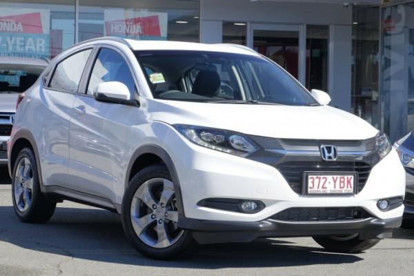 Honda HR-V VTi-S MY17