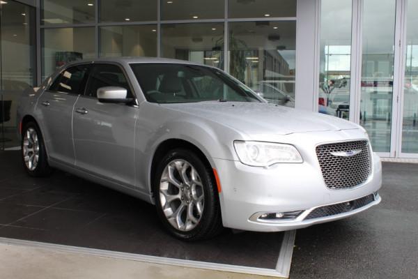 2020 MY19 Chrysler 300 LX C Luxury Sedan Image 2