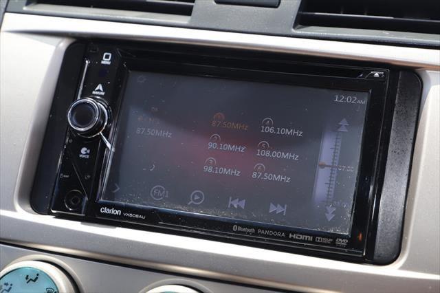 2008 Toyota Camry ACV40R Altise Sedan Image 15