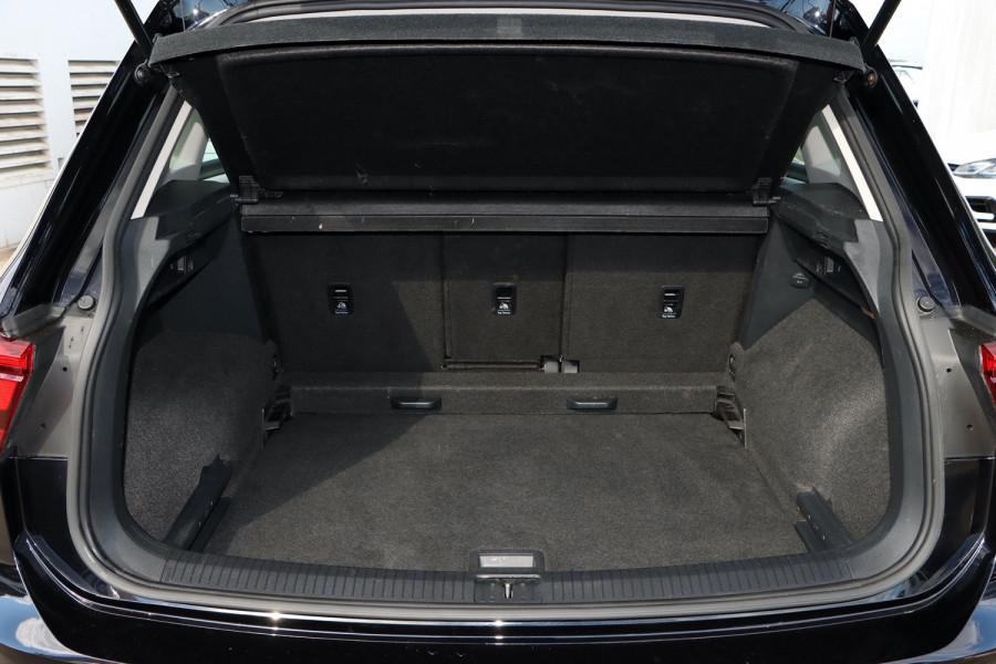 2016 MY17 Volkswagen Tiguan 5N  132TSI Comfrtline Suv Image 19