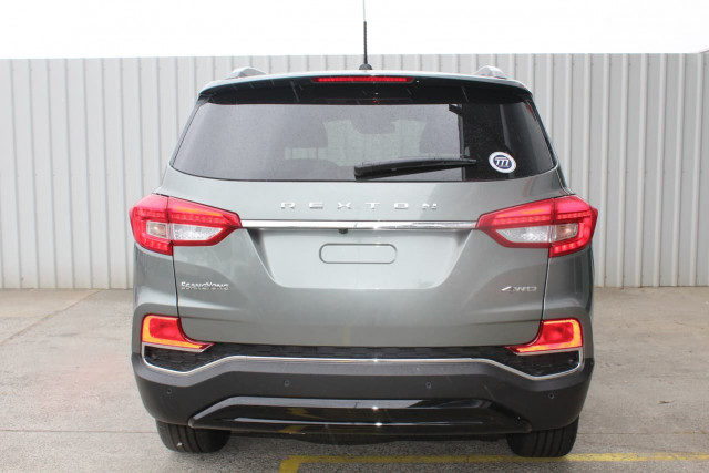2019 SsangYong Rexton Ultimate 16 of 20