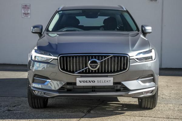 2018 Volvo XC60 (No Series) MY18 T5 Inscription Suv Image 3