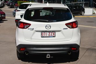 2014 Mazda CX-5 KE1031  Maxx Sport Suv Image 4