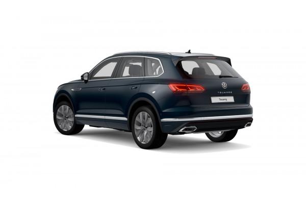 2020 MY21 Volkswagen Touareg CR 210TDI Elegance Suv Image 3
