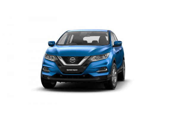 2020 MY0  Nissan QASHQAI J11 Series 3 ST Other Image 3