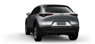 2020 Mazda CX-30 DM Series G25 Touring Wagon image 16