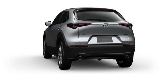 2020 Mazda CX-30 DM Series G25 Touring Wagon Mobile Image 16