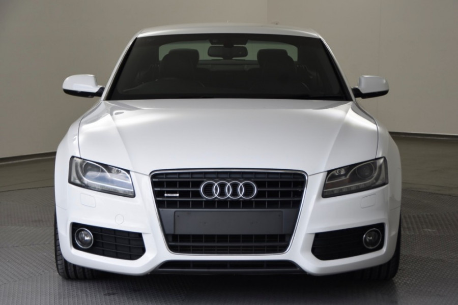 2011 MY12 Audi A5 8T MY12 Coupe