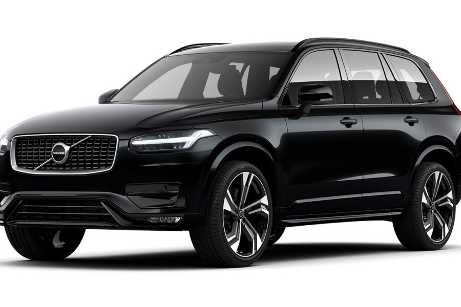 2020 Volvo XC90 L Series D5 R-Design Suv Image 1