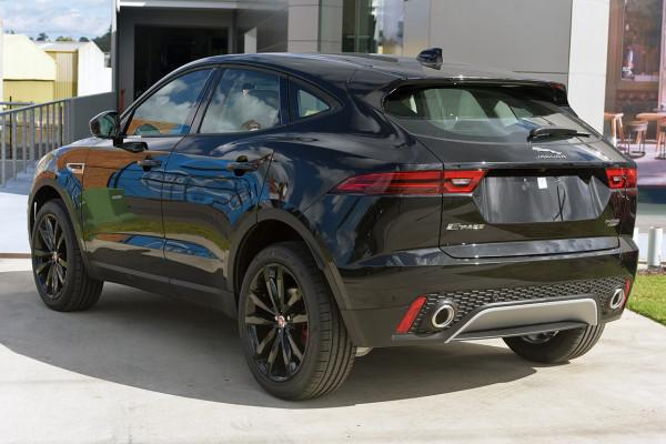 2019 Jaguar E-PACE X540 S Suv Image 4