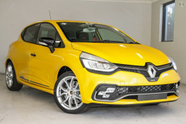 Renault Clio R.S. Sport IV B98 Phase 2