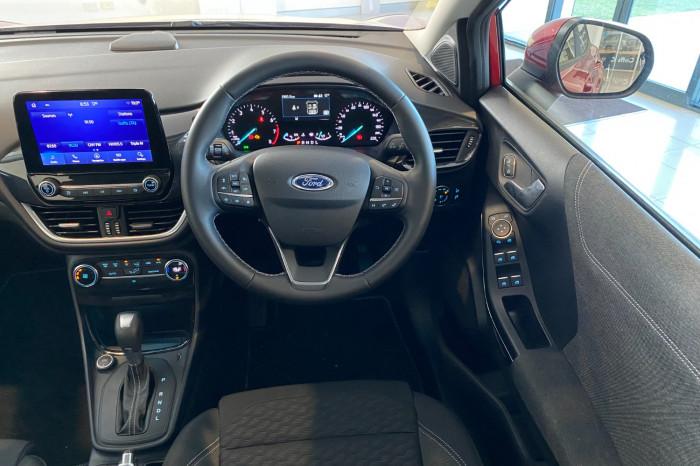 2020 MY20.75 Ford Puma JK 2020.75MY Wagon Wagon Image 20