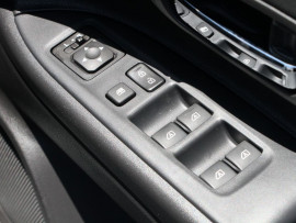 2018 MY19 Mitsubishi Outlander ZL Black Edition Wagon