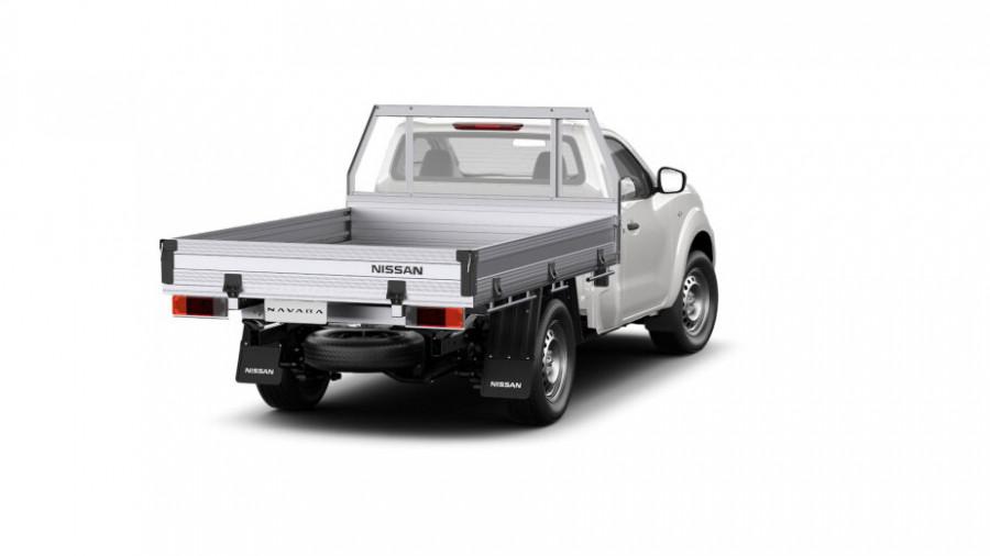 2021 Nissan Navara D23 Single Cab SL Cab Chassis 4x4 Cab chassis Image 20