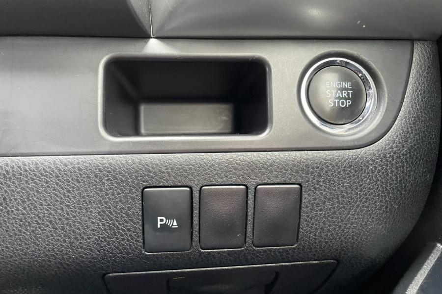 2014 MY15 Toyota Kluger GSU50R GXL 2WD Suv Image 10