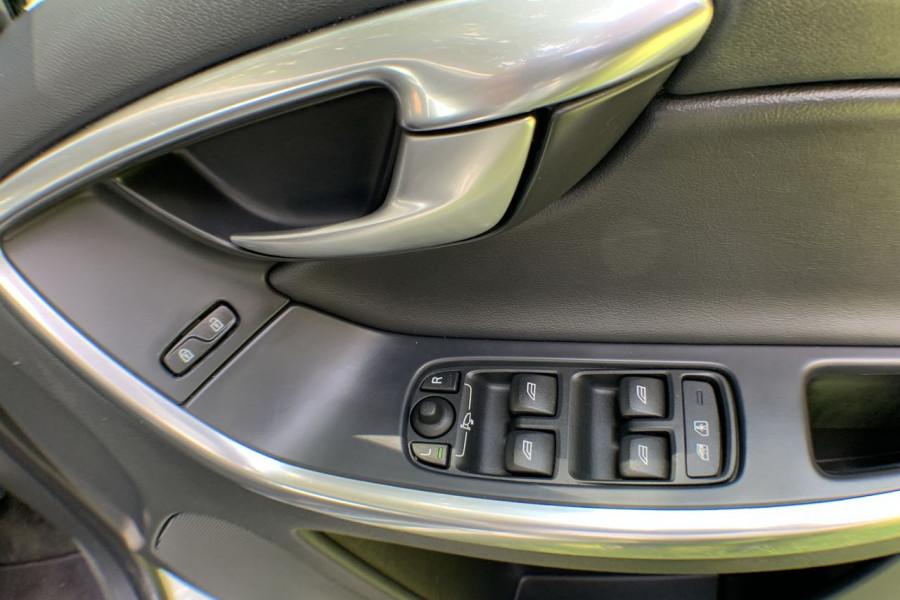 2013 MY14 Volvo XC60 DZ MY14 D5 Suv