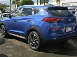 2018 MY19 Hyundai Tucson TLe3 Special Edition Suv Image 4