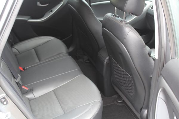 2016 MY17 Hyundai I30 Hatchback