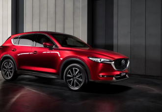 MAZDA CX-5 RECEIVES SIGNIFICANT PERFORMANCE AND TECH UPGRADES