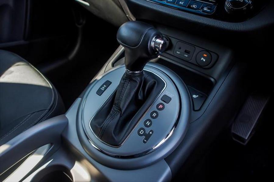 2015 MY14 Kia Sportage SL Platinum Suv
