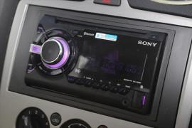 2007 Ford Focus LT CL Sedan
