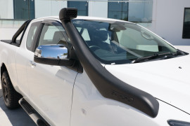 2018 Mazda BT-50 UR0YG1 XTR Utility