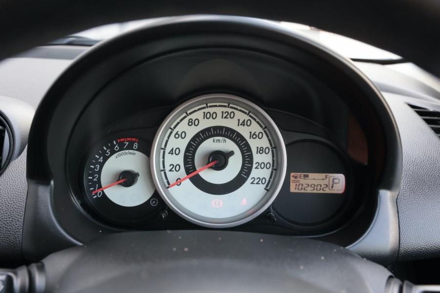 2009 Mazda 2 DE10Y1 Neo Hatch Image 10