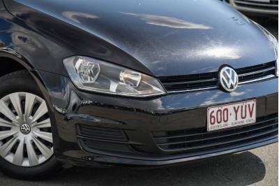 2015 Volkswagen Golf 7 90TSI Comfortline Hatchback Image 3